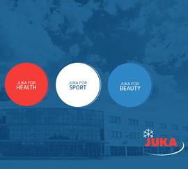 JUKA Catalog Whole Body Cryotherapy devices